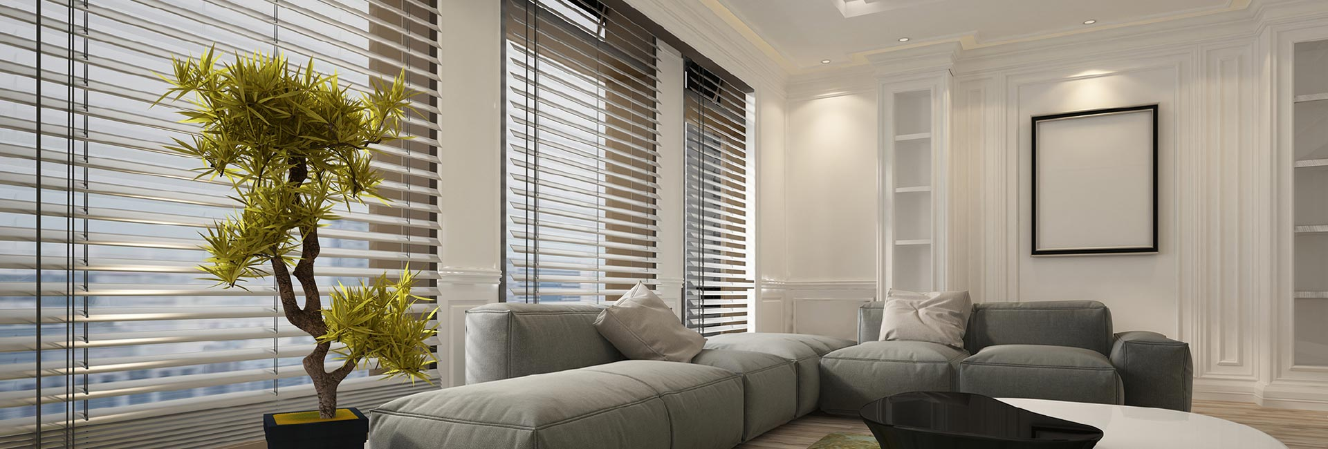 Geelong curtains & blinds
